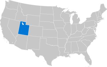 Study Utah - Where is utah